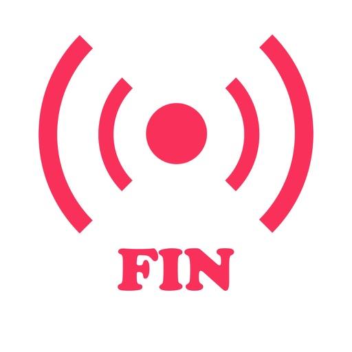 Finland Radio - Live Stream Radio by Duc Nguyen