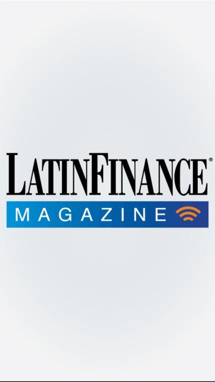 LatinFinance Magazine