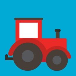 Baby Cars - Play & Learn
