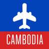 Cambodia Travel Guide and Offline Street Maps