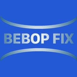 Bebop FIX - fisheye remover for Parrot's drones