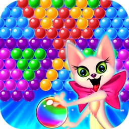 Bubble Pet Lovely Play