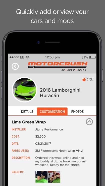 MotorCrush screenshot-3