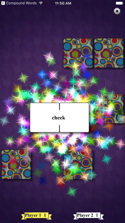 Double Letter Match screenshot-3