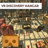 VR Discovery Old Hangar 3D