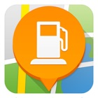 Gas Around Me - Find Cheap Gas Prices & Nearby Fuel Stations near you icon