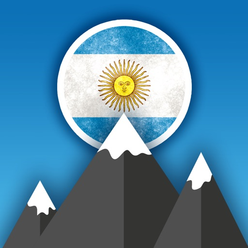 Patagonia Argentina Travel Guide and Offline Map