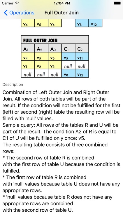 SQL Primer screenshot-4