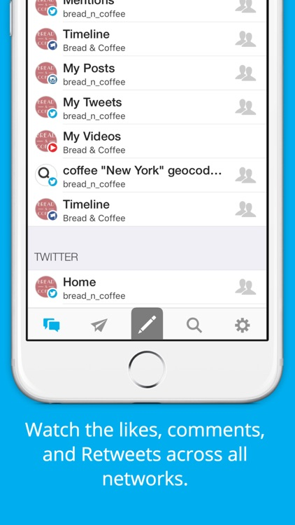 Hootsuite: Schedule Posts for Twitter & Instagram screenshot-3