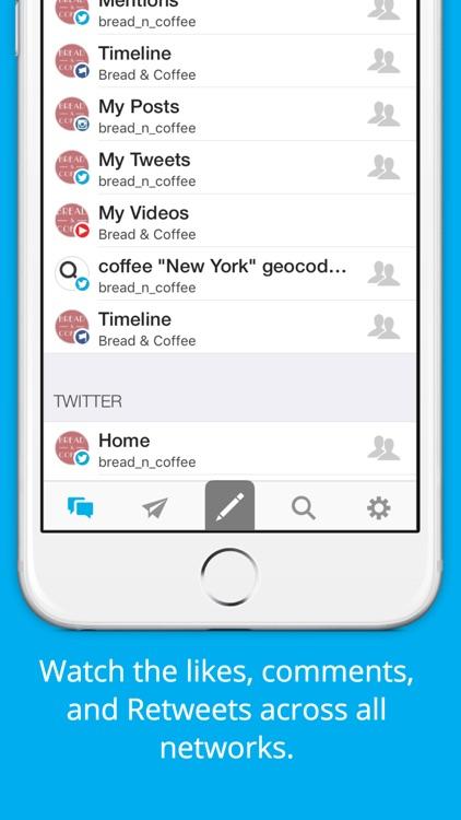 Hootsuite - Social Media Tools screenshot-3