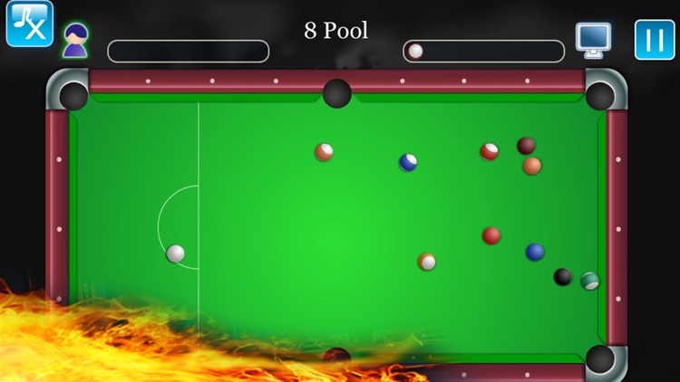 8Ball Pool Billiards
