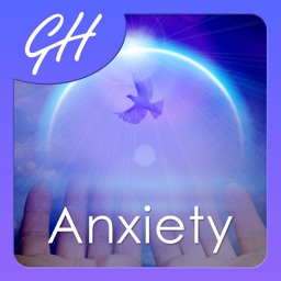 Overcome Anxiety & Stress by Glenn Harrold