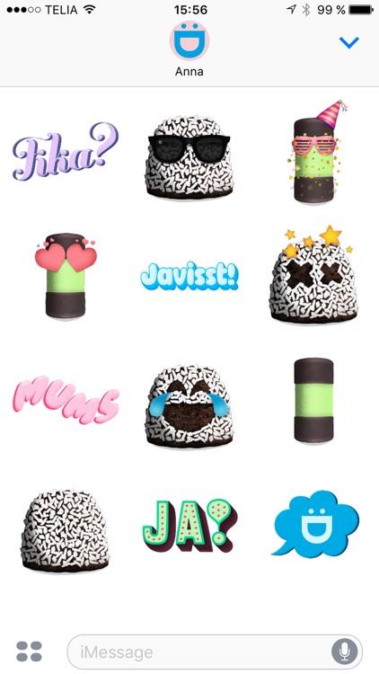 Delicato Emojis