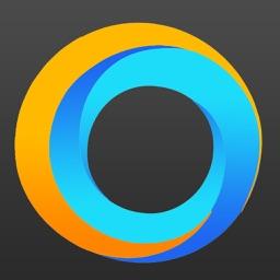 Pegasus Browser - Private,Incognito,Blocks Ads
