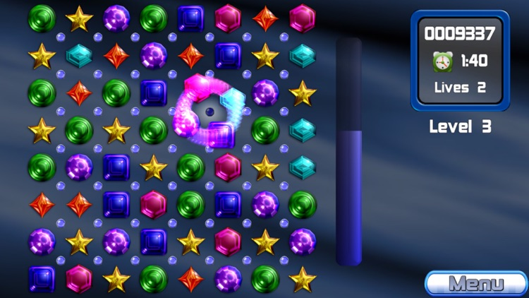 Gem Twyx HD screenshot-0