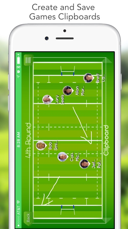 iGrade for Rugby Coach