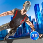 City Parkour Simulator Full icon