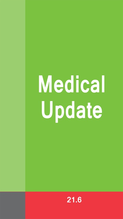 Medical Update ( رفرنس جامع آپتودیت )