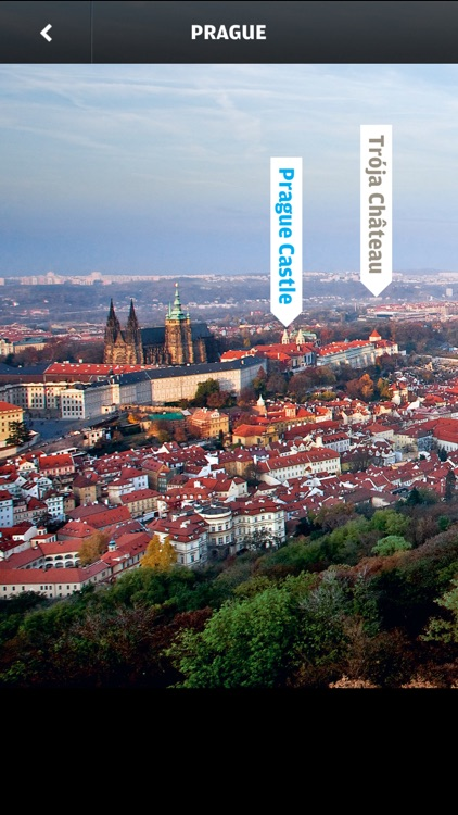 Prague: Wallpaper* City Guide