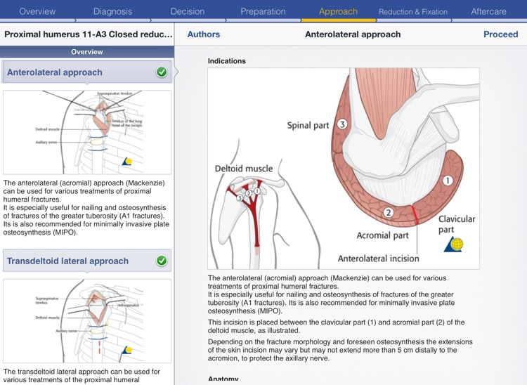 AO Surgery Reference HD screenshot-3