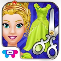 Codes for Design It! Princess Fashion Makeover: Outfit Maker Hack