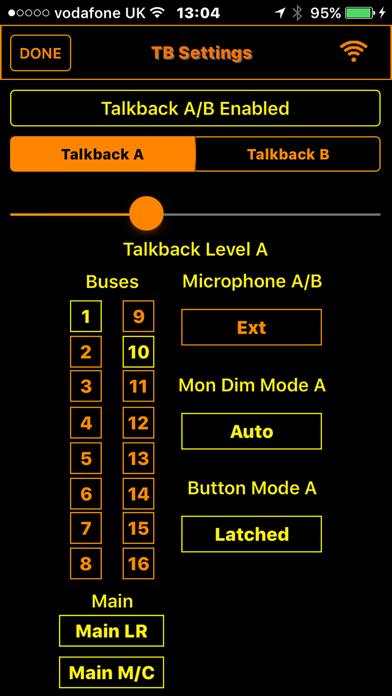 X-M 32 TB screenshot 4
