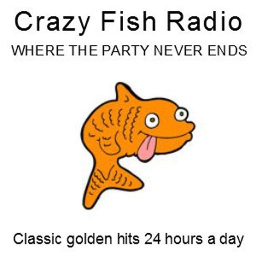 Crazy Fish Radio