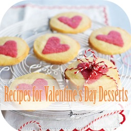 Recipes for Valentine's Day Desserts