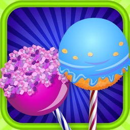 Cake Pop Maker Salon