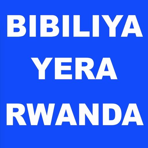 Bibilia Yera Kinyarwanda Bible By Gabriel Mwangi