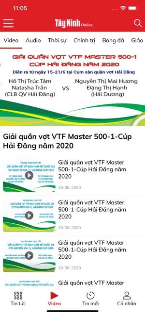 Bao Tay Ninh