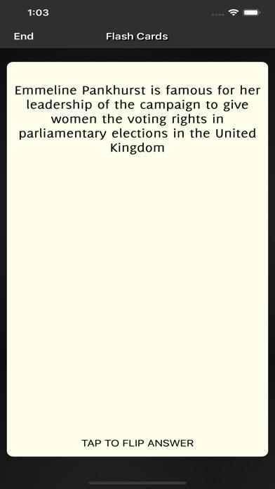 Life in the UK Test 2020. screenshot 5