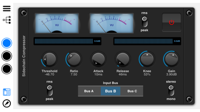 NuRack Auv3 FX Processor screenshot 6