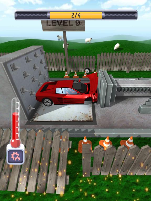 Car Crusher! screenshot 12