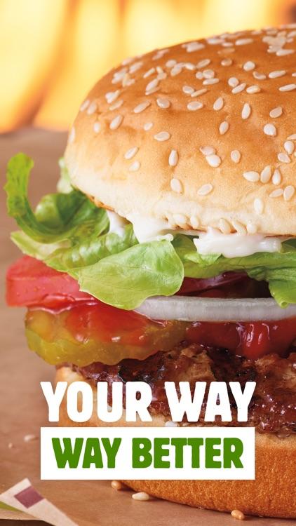 Burger King Canada