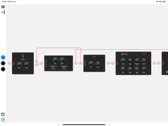 NuRack Auv3 FX Processor screenshot 8
