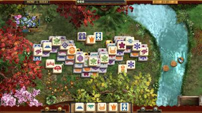 Lost Amulets: Four Guardians screenshot 5