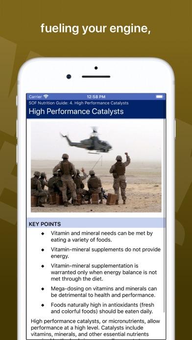 Navy SEAL Fitnessのおすすめ画像7