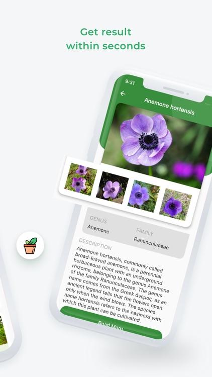 LeafSnap 2020 screenshot-3