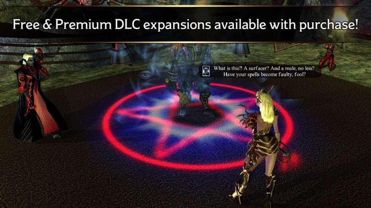 Neverwinter Nights screenshot-5