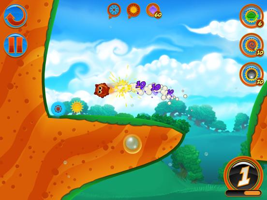 Bombcats screenshot 7