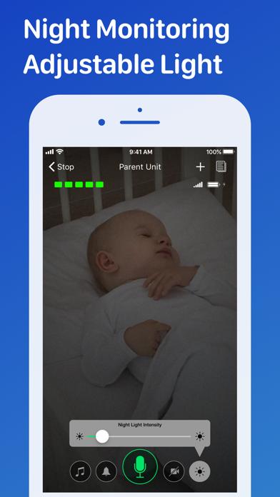Cloud Baby Monitorのおすすめ画像7