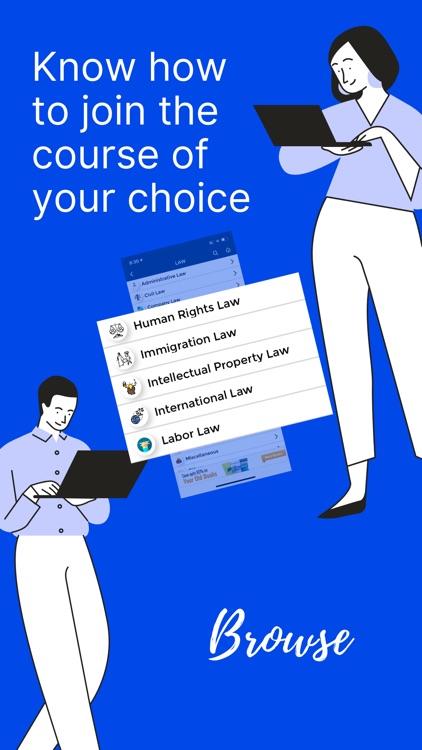 MyNextExam: The Admission App screenshot-5