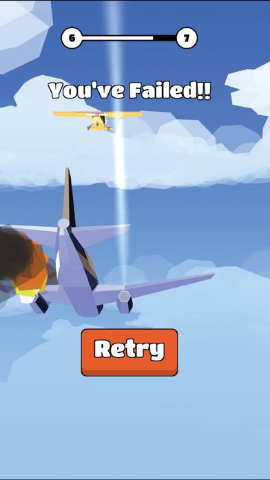 Hyper Airways screenshot 6