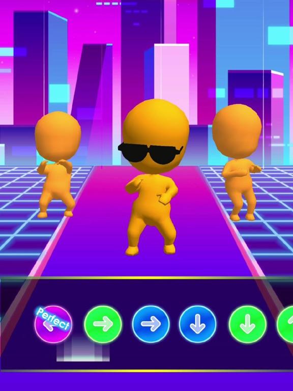 Dance Stars screenshot 11