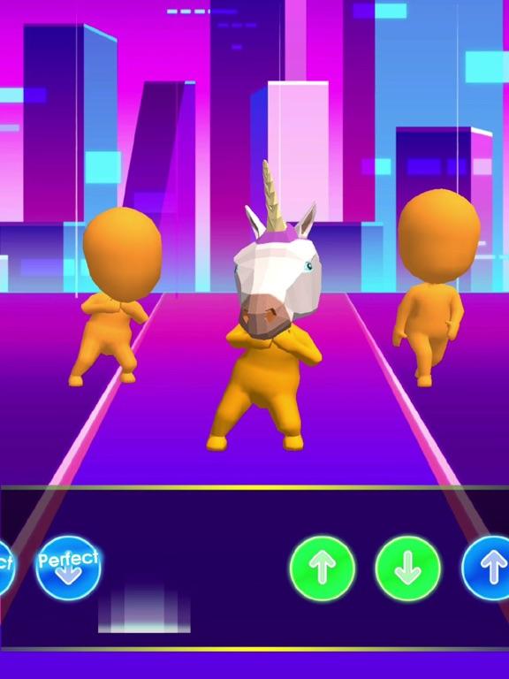 Dance Stars screenshot 6