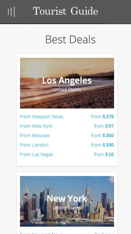 Branson Tourist Guide screenshot-5