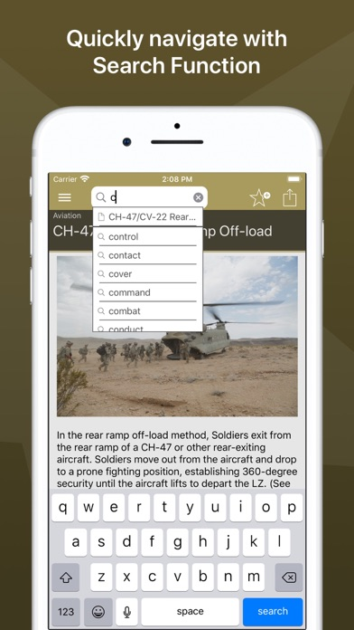 Army Ranger Handbookのおすすめ画像10