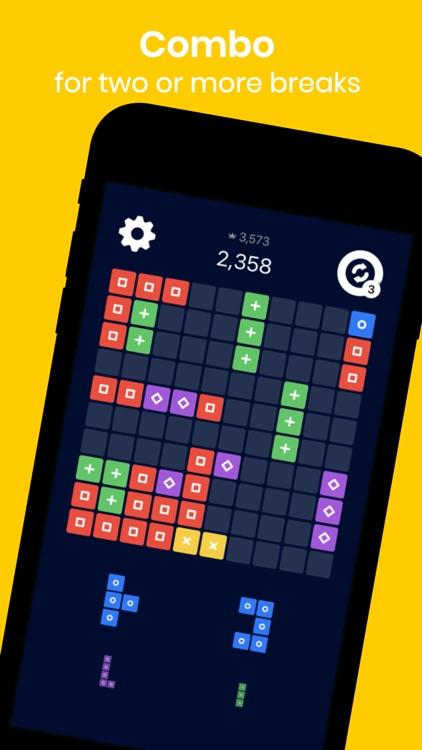 Blox - The Game of Blocks screenshot-3