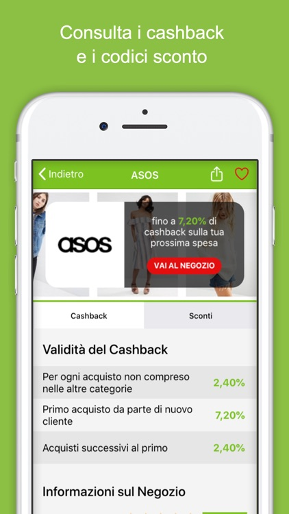Cashback Bestshopping screenshot-1
